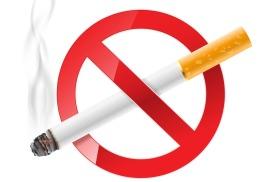 Таиланд. Запрет на курение. Серьёзно.
